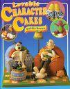 Lovable Character Cakes - Cantinho da PRIKCA - Revistas de bolos - Picasa Webalbums