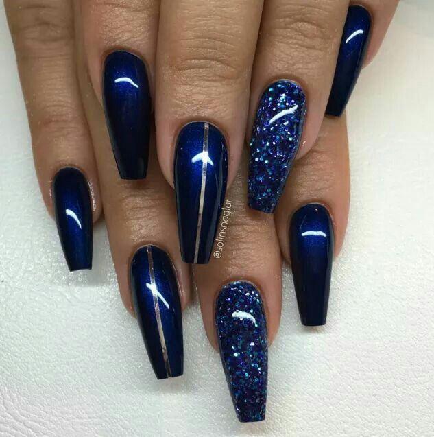 Pin by Magdaz@gmail.com Magdalena1 on pazury | Pinterest | Nail nail ...