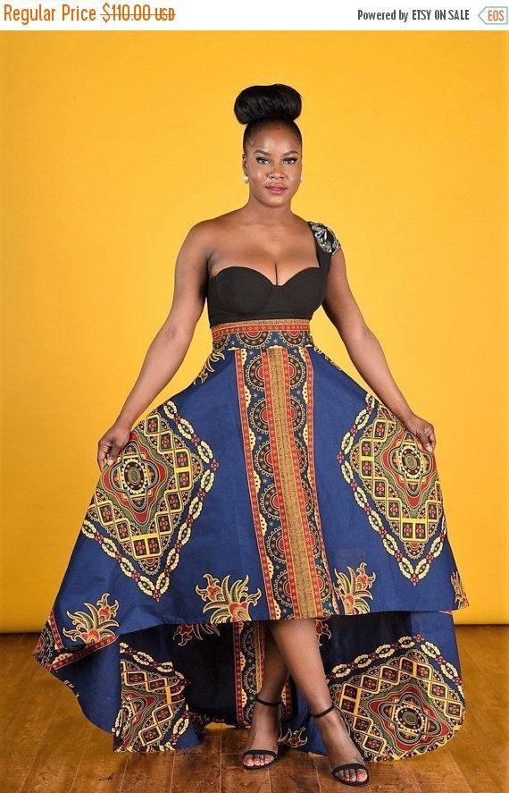 African Dress Shops