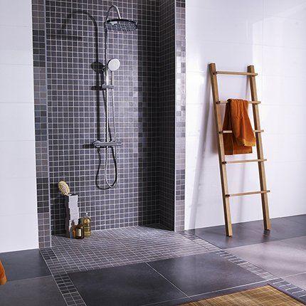Douche Italienne Architekt - Lapeyre | Salle De Bains | Pinterest