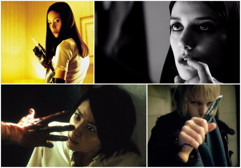 The 20 Best Non-English Horror Films of the 21st Century ...