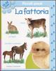 #Piccoli passi. la fattoria. 12/24 mesi editore Emme edizioni  ad Euro 3.68 in #Emme edizioni #Libri libri per ragazzi libri