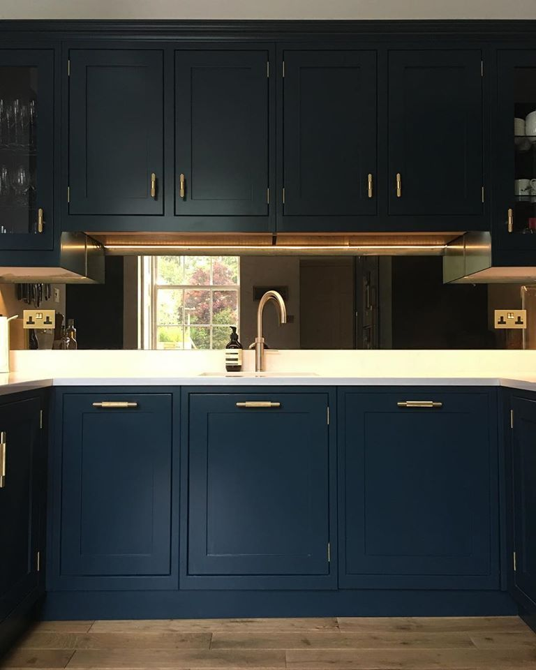 Best Inspiration And Ideas For A Kitchen Colour Scheme In 400 x 300