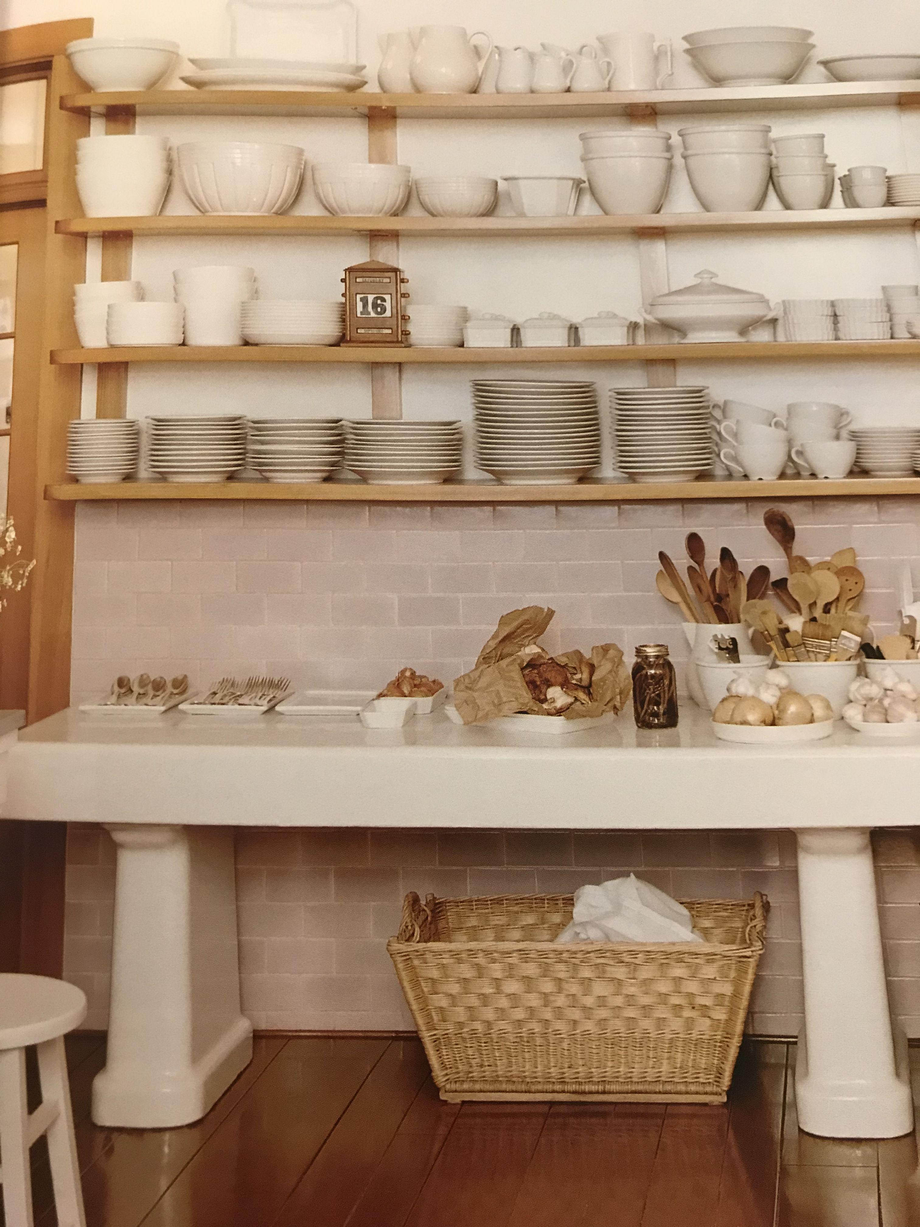 Kitchen Pantry Alla Martha From
