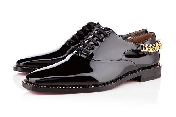 christian louboutin zapatos para hombre
