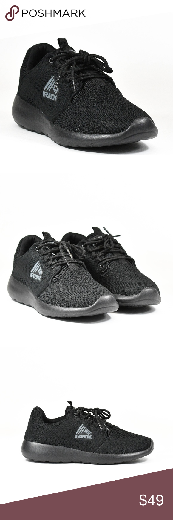 Live Life Active Running Shoes   Rbx