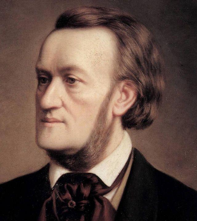 O compositor Richard Wagner nasceu em 1813. Seu nome tem 13 letras. Escreveu 13 óperas.