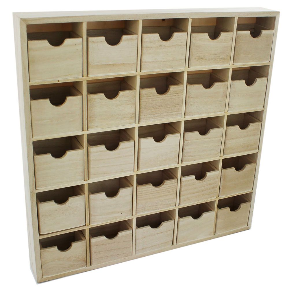 25 Drawer Cabinet Storage With Drawers Craft
