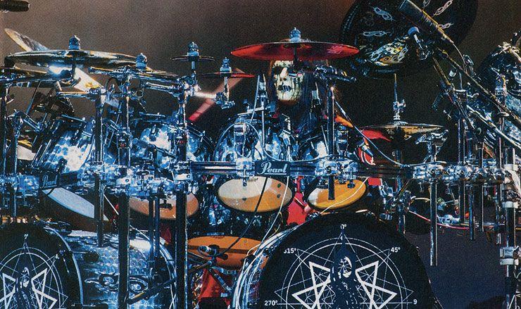 joey jordison slipknot my greatest addiction slipknot drums metal albums. Black Bedroom Furniture Sets. Home Design Ideas