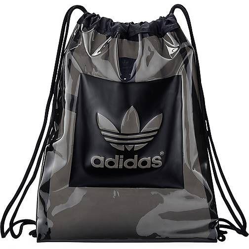 830b7bf3a1885 Adidas Originals Turnbeutel GYMSACK