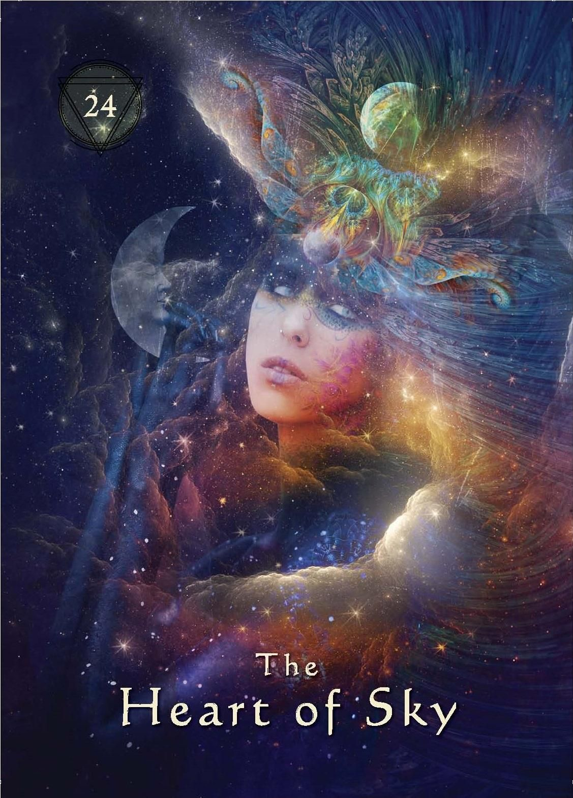 free tarot card of the day