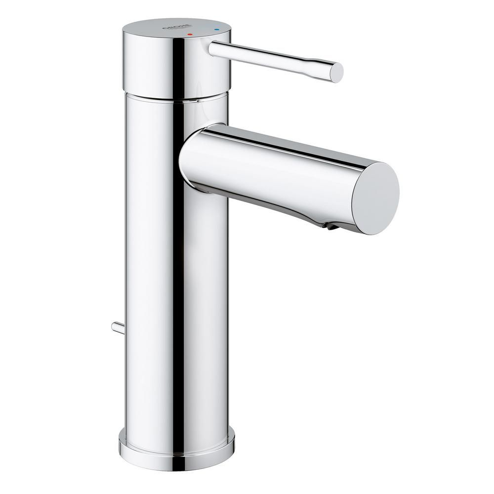 GROHE Essence New Single Hole Single Handle 12