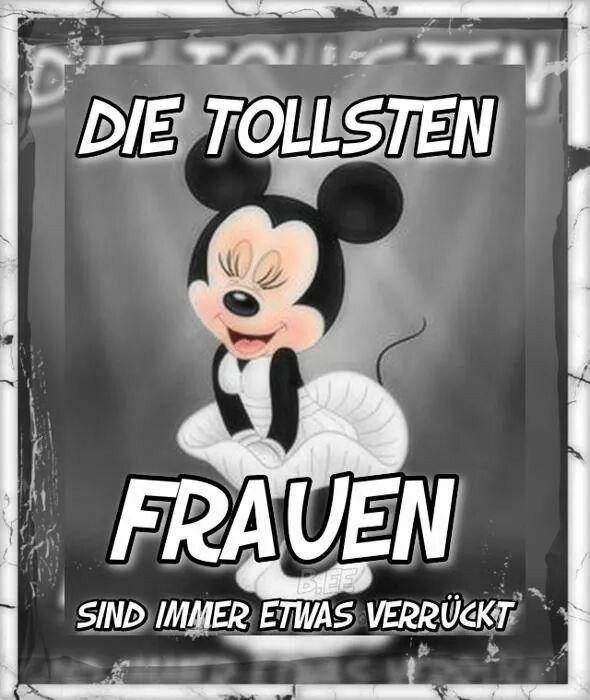 Lustige Disney Sprüche