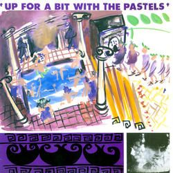 The Pastels Up For A Bit With The Pastels 180 Gram Vinyl Pastel Eighties Music Music Albums