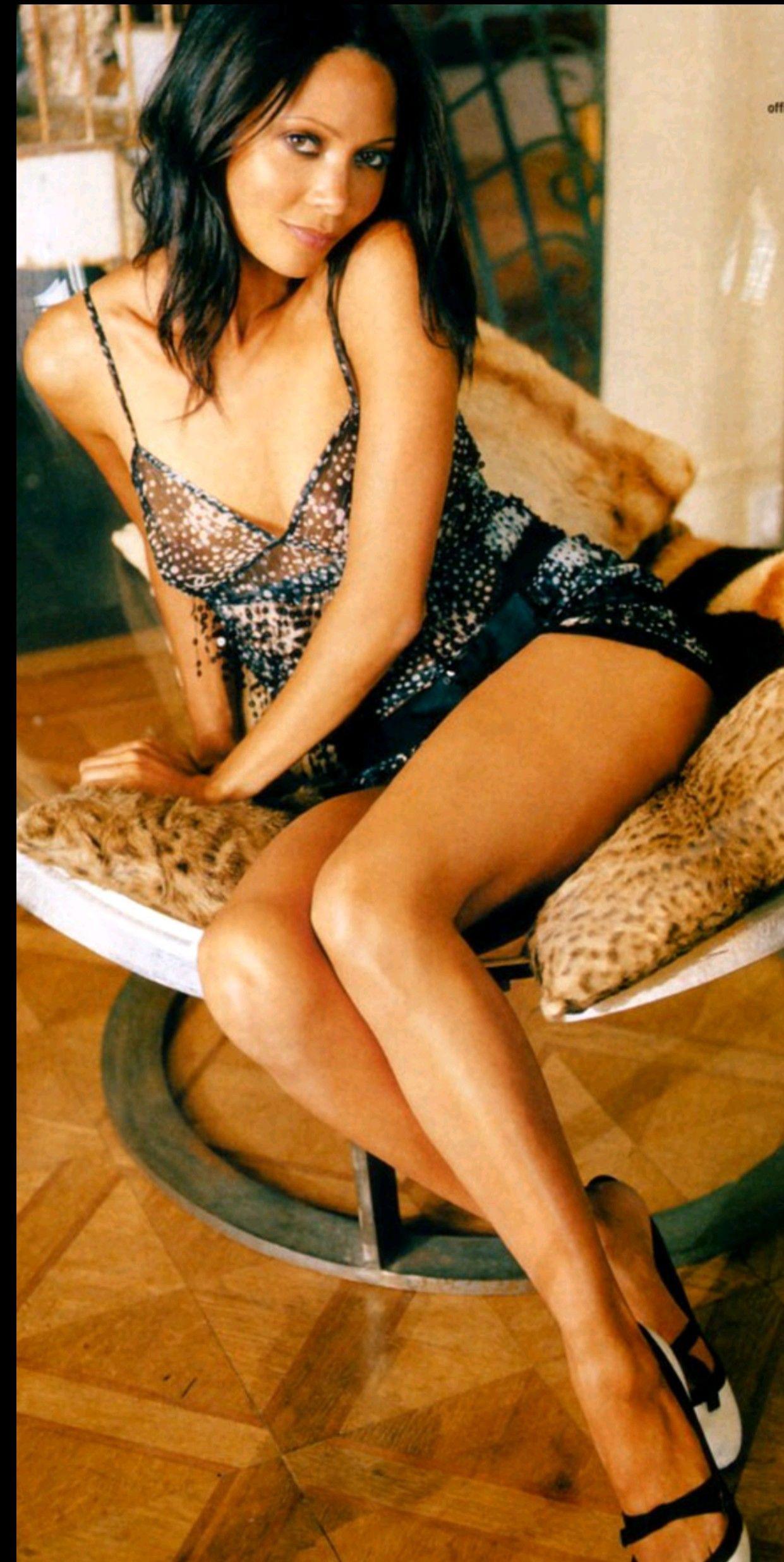Hot Thandie Newton nudes (57 foto and video), Pussy, Bikini, Selfie, lingerie 2006