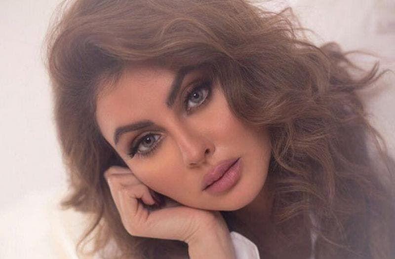 القبض على مريم حسين في دبي بسبب فيديو فما القصة Nose Ring Fashion