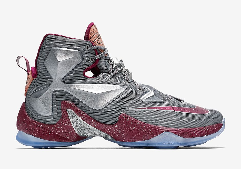 Nike LeBron 13 823301-060 | Opening night, Nike lebron and Nike basketball