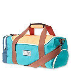 42ed1cd1af Kavu Duffle Bag. KAVU Jump Start Backpack