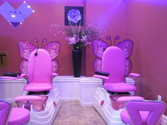 Outstanding Kids Pedicure Chairs Cant Wait To Take Cheyenne This Gmtry Best Dining Table And Chair Ideas Images Gmtryco