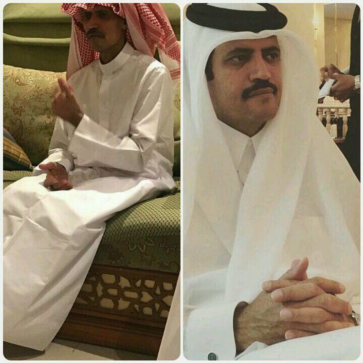 الشيخ جاسم بن فهد آل ثاني قبل الخطف وبعد الخطف Women Ruffle Blouse Fashion