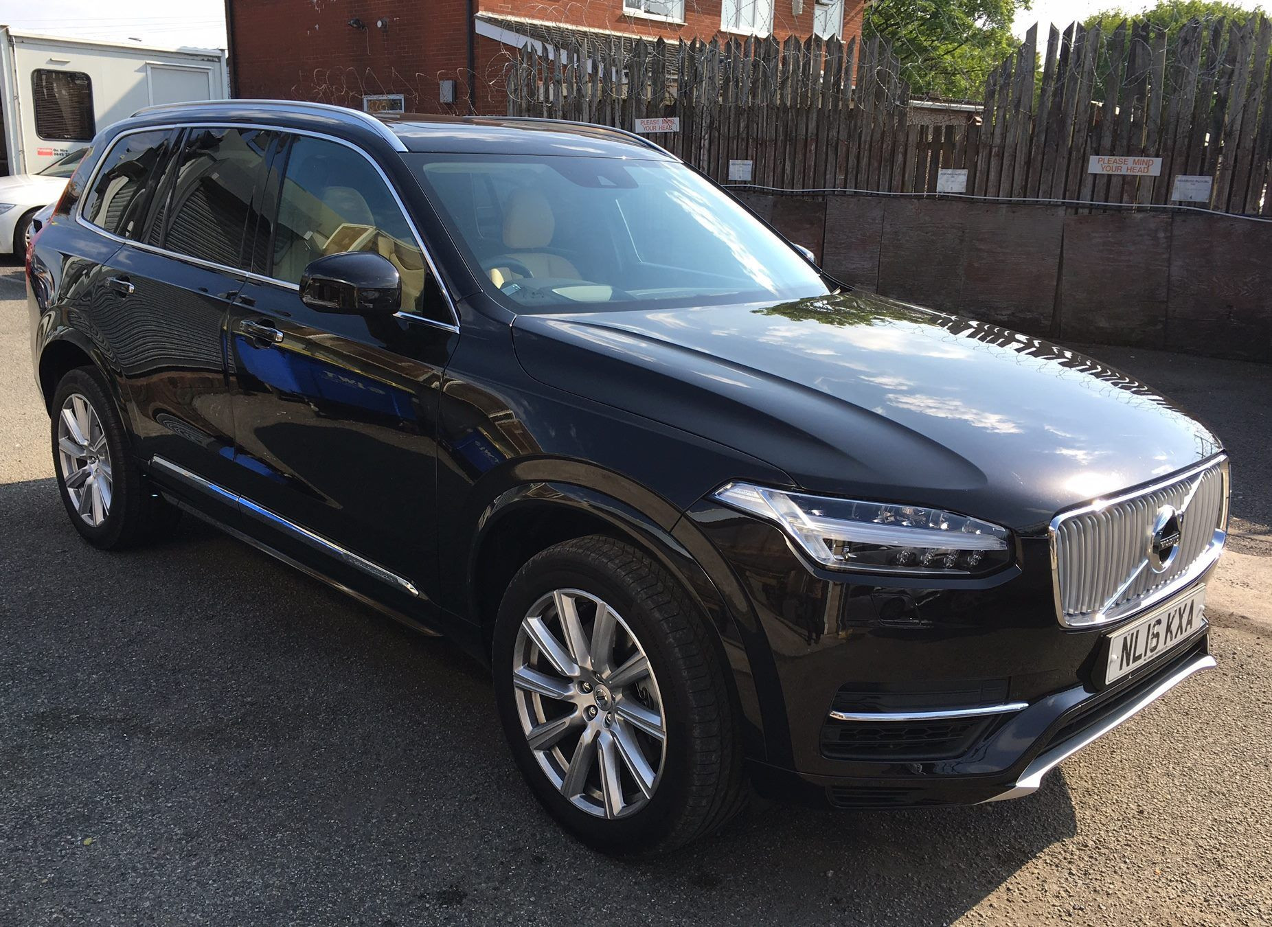 Business Lease Car Deals Xc90 Lease Deals Lamoureph Blog
