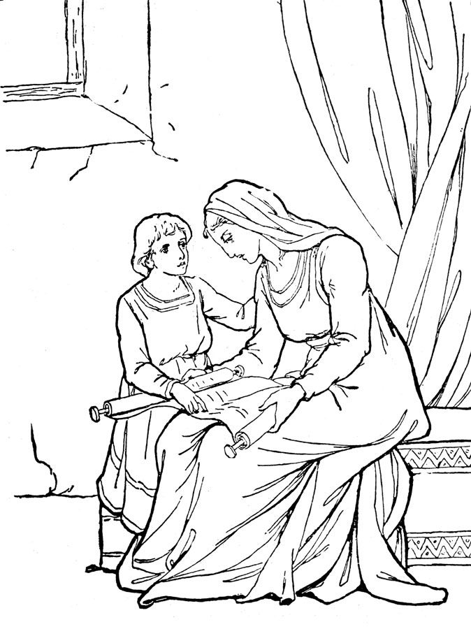 baby thumbelina colouring pages back to more bible coloring sheets