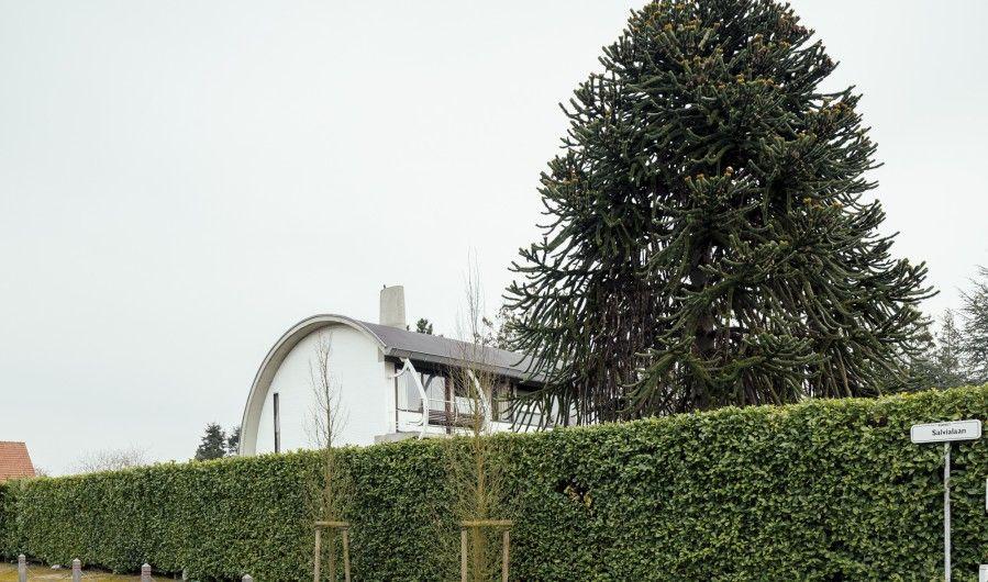 Te koop - Architectenwoning