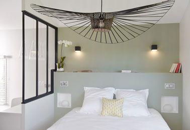 chambre-deco-moderne-avec-verriere-interieure.jpg (378×258) | DECO ...