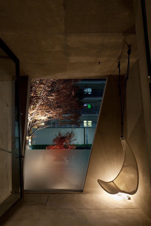 Hachioji Tree House / Airscape Architects Studio © Kai Nakamura