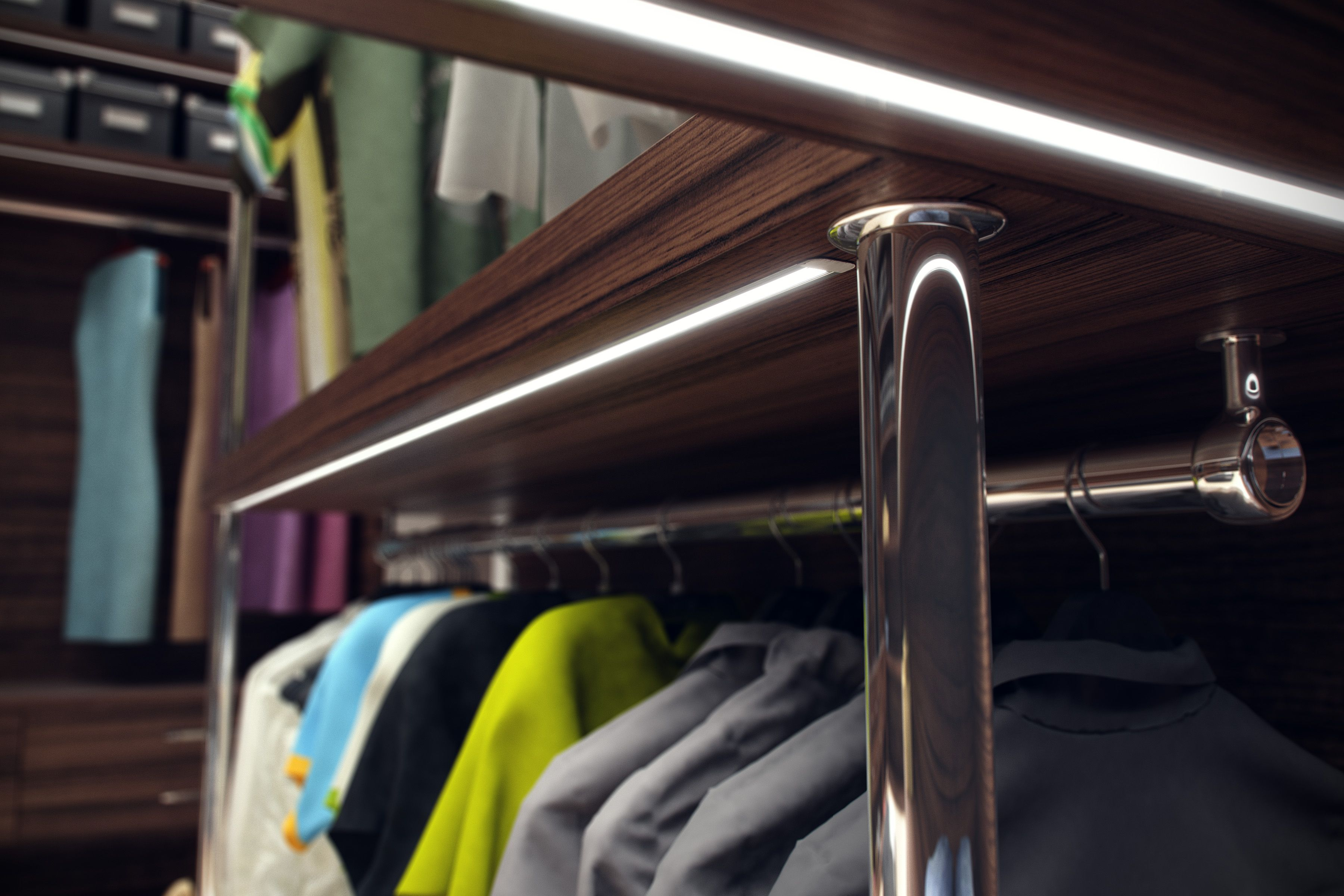 closet led plan to with for light lights maxresdefault lighting q fixtures renovation compact