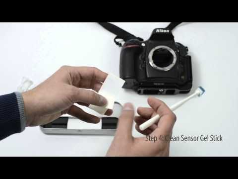 How To Use The Sensor Gel Stick I Ll Be Trying This Instead Of Sending My Camera In Camera Cleaning Photography Camera Gel
