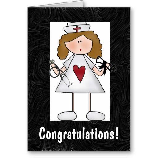 free congratulation card Congratulations Nurse Graduate Green - free congratulation cards