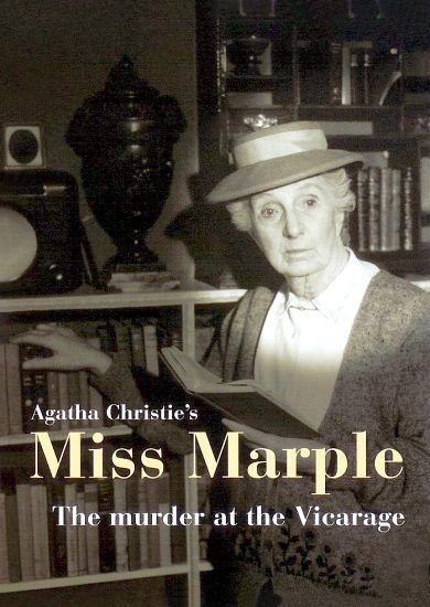 miss marple films joan hickson