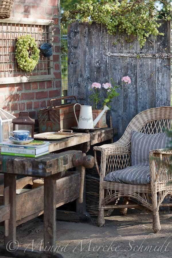 outdoor space and garden inspiration hnliche tolle projekte und ideen wie im bild vorgestellt. Black Bedroom Furniture Sets. Home Design Ideas