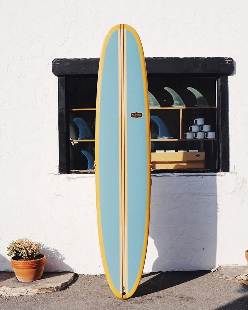 32fe085ca5 Longboard Surfboard Roundup / 34 Badass Longboards for Your Quiver ...
