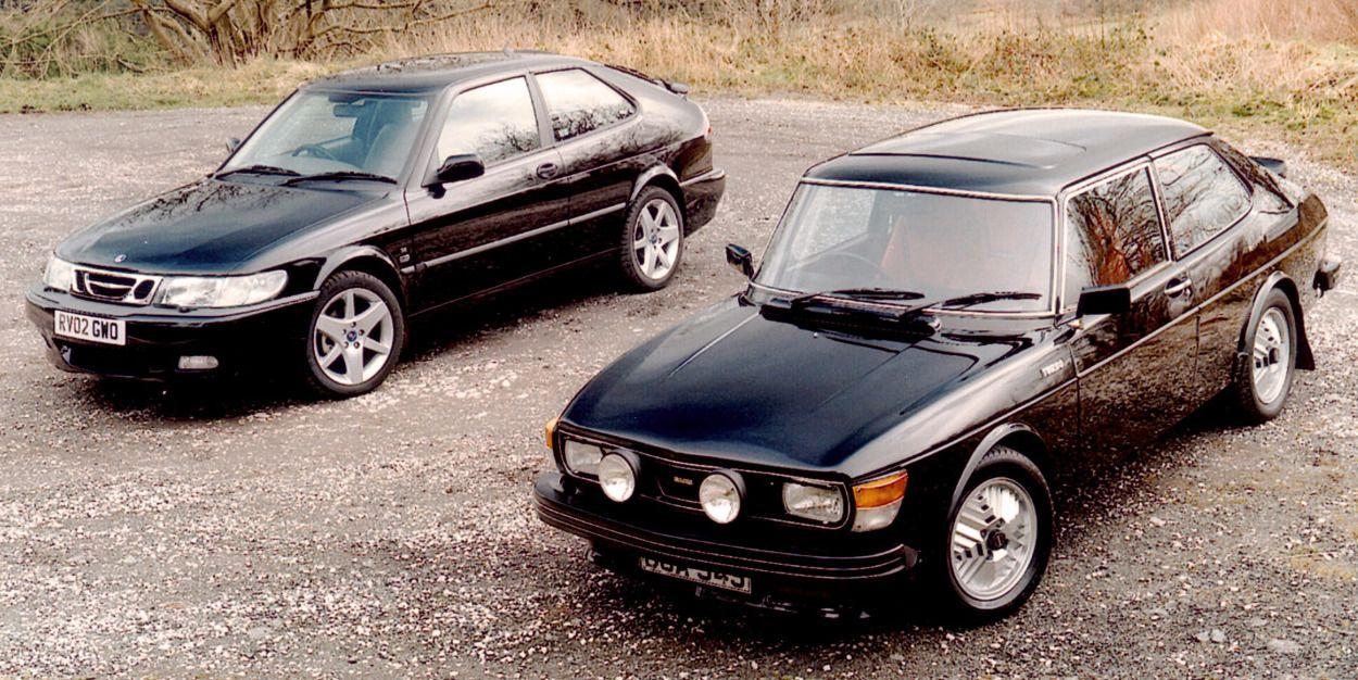 Saab 99 Turbo En 9 3