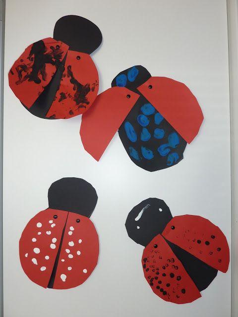 leppäkertut - http://taikataikina-askartelu.blogspot.fi/