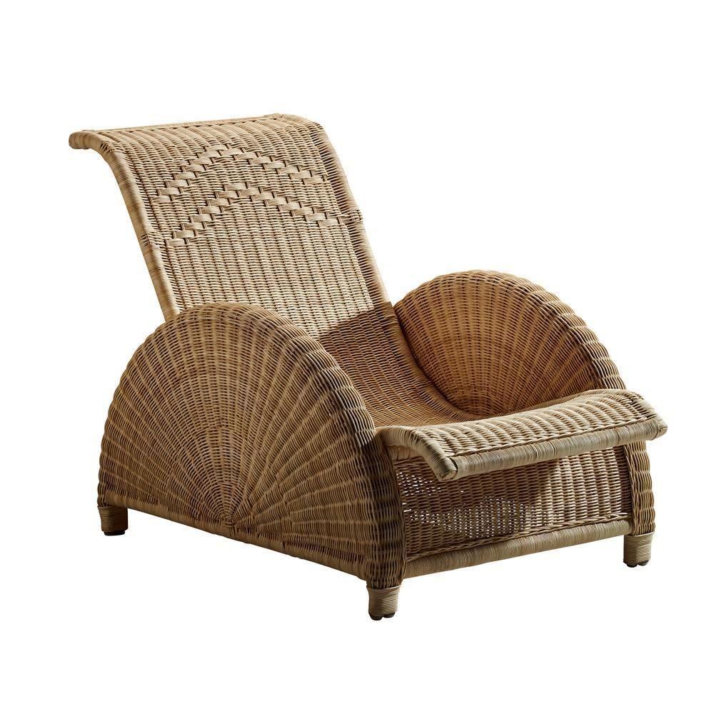 Sika Design Paris Chair - Alu-Rattan Natural | Stylish ...
