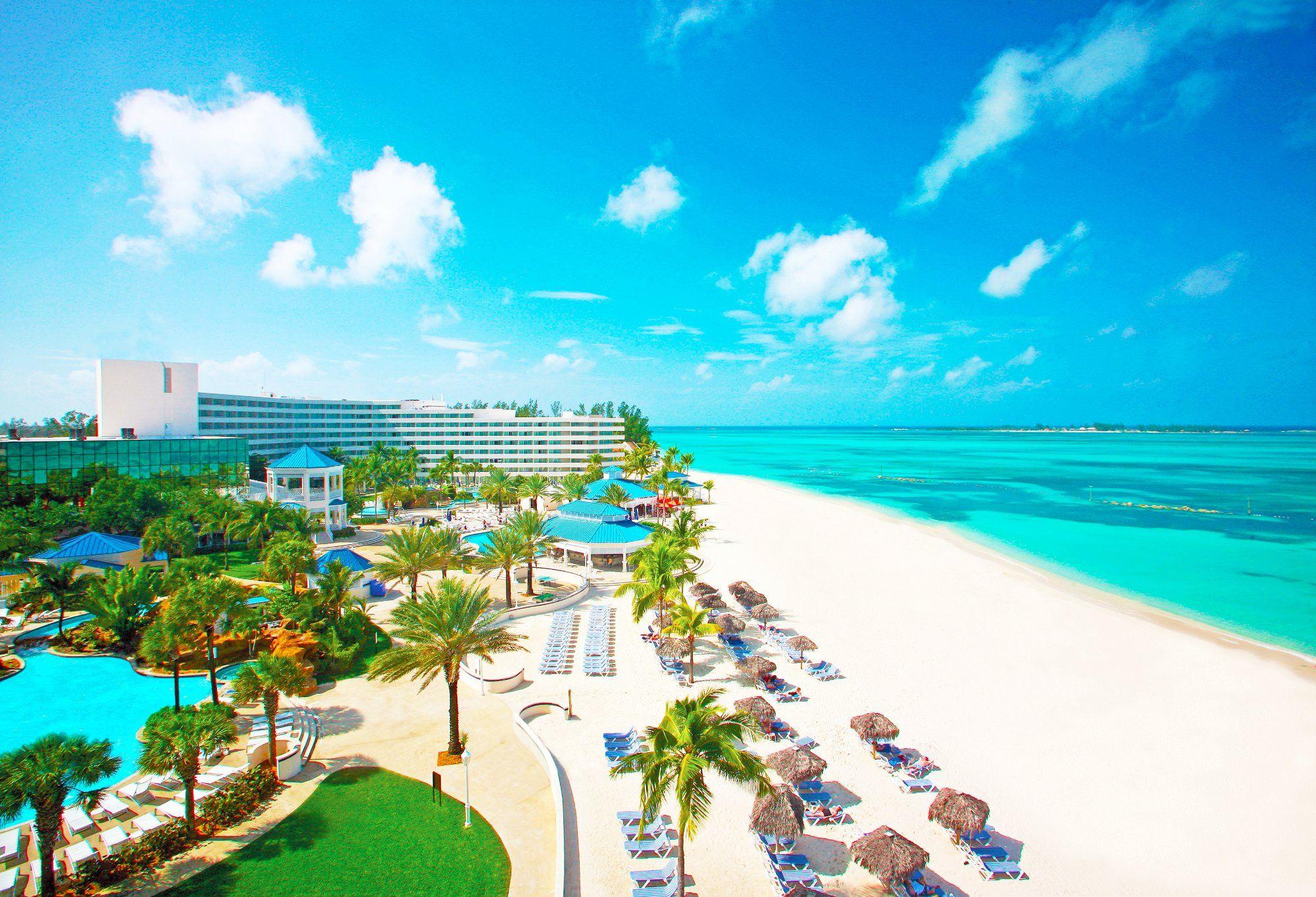 Melia Nassau Beach  All Inclusive  UPDATED 2017 Resort