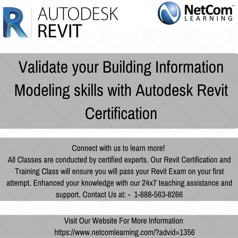 Revit Training Near Me | Revit Courses Near Me | Training ...