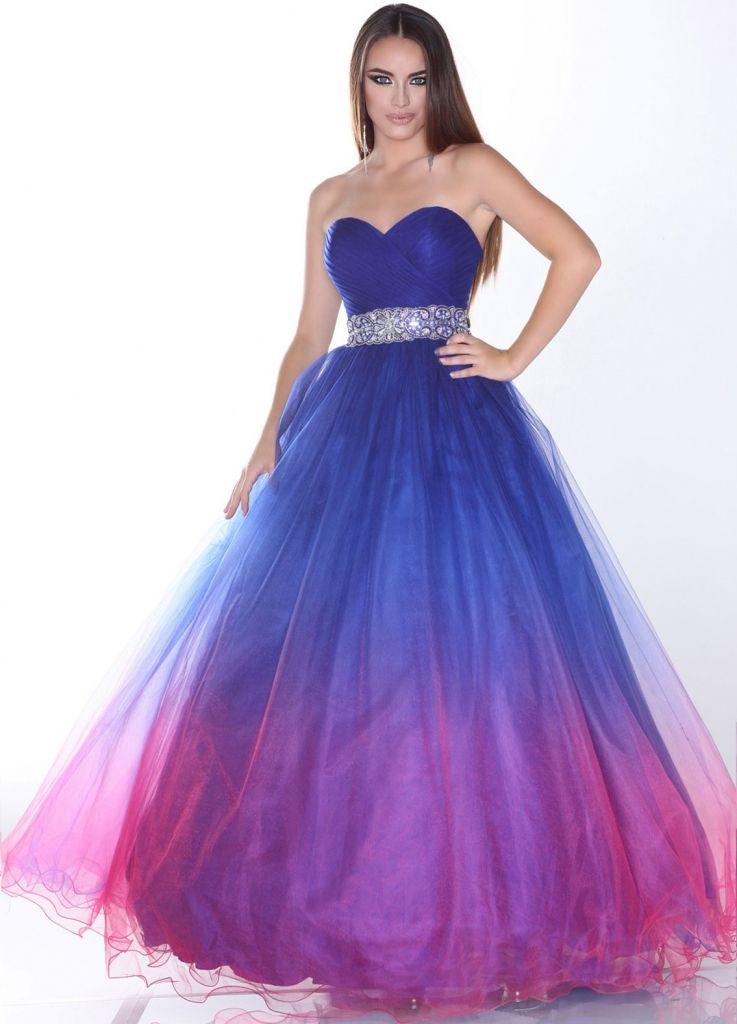 Fantástico Prom Dresses For Bigger Girls Imágenes - Vestido de Novia ...
