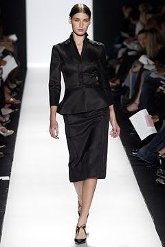 Narciso Rodriguez Fall 2020 Ready-to-Wear Fashion Show - Vogue