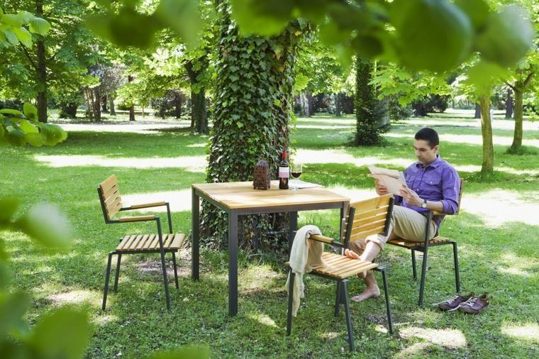 Essen Im Freien Oder Essen 100 Ideen Fur Ihren Garten Restaurant Mittagspause Speisen Bochum Mittag Gartenmobel Sets Outdoor Dekorationen Garten Terrasse