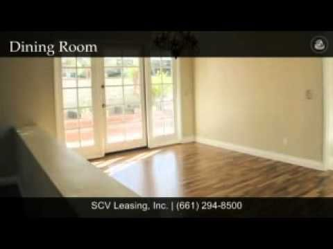 Valencia Home For Rent In The Velancia Summit 26501 Strambino Court Valencia Ca 91355 California Leasing Leased Properties Renting A House Valencia