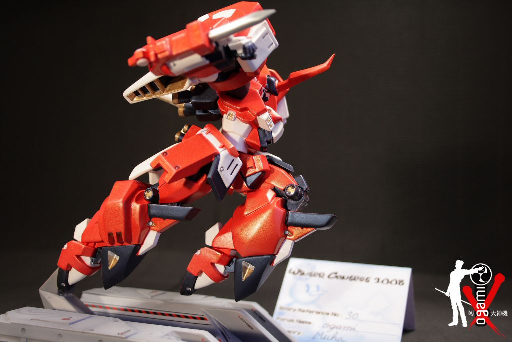 Alteisen Super Robot Wars 06