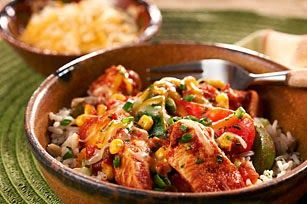 Healthier Lifestyle: Mexican Crock Pot Chicken