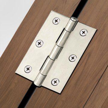 Internal Door Hinges >> Chrome Loose Pin Door Hinges Hinlp4cp Doors Flush