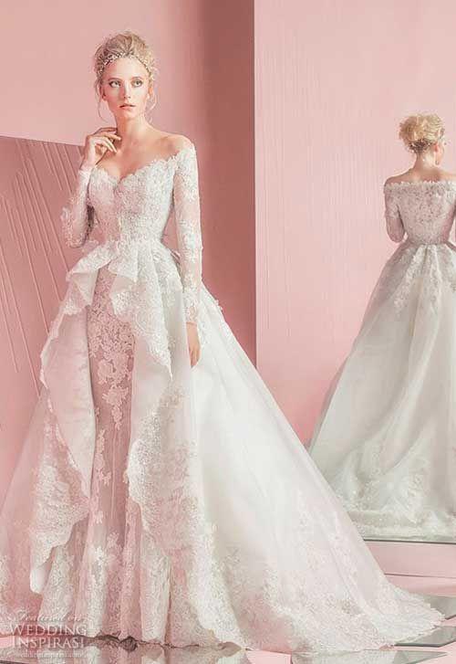Prenses Gelinlik Modelleri-22 | elbiseler | Pinterest | Vestiditos
