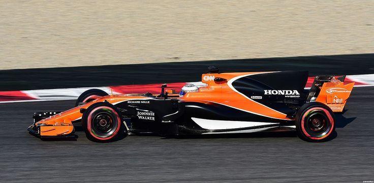 McLaren MCL32 - Honda - https://www.luxury.guugles.com/mclaren-mcl32-honda/