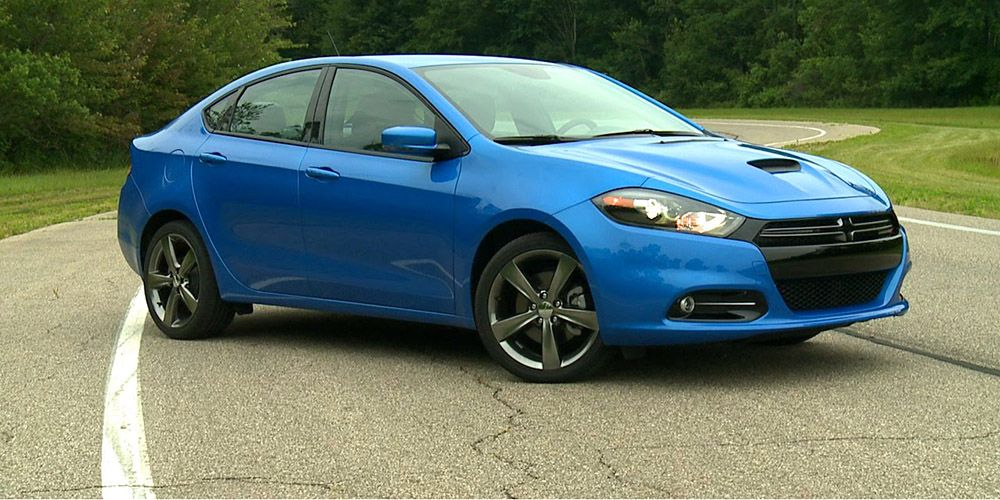 2017 Dodge Dart Trying Be Sporty Http Carsintrend Com 2017